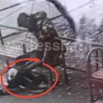 «Голову зажал»: ужасы «пьяного» воспитания попали на видео – финал вообще убил