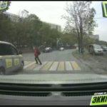 «Смотри ему в глаза»: секунда оставалась до трагедии на пешеходном во Владивостоке
