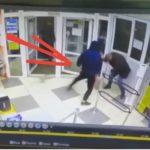 Охране сломал нос, Росгвардии – челюсть: жесткий «замес» из-за маски случился в магазине