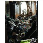 По трупному запаху: «ужасная картина» предстала жильцам после того, как вскрыли дверь