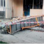 Люлька рухнула с 14-этажного дома: трагедия разыгралась во время капремонта