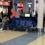 «Нервы железные у людей»: тревогу объявили в аэропорту Владивостока