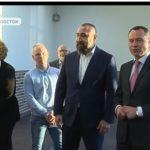 Аналогов в России почти нет: известный во Владивостоке человек построил уникальный объект