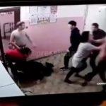Навечно  взял выходной: жестокая драка с полицейскими закончилась смертью – видео