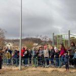 С добрым сердцем: в Артеме устроили праздник для детей и жителей