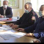 Мэр Владивостока, прокурор, начальник УМВД: «остров в ближайшее время преобразится»