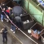 Жуткая находка обнаружена в мусорном баке: задержана мать