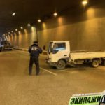 Мощное ДТП устроили автомобилисты в городе