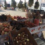 Глаза разбегаются: фестиваль на площади удивляет разнообразием продуктов