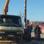 По поручению губернатора Кожемяко: да будет свет в отрезанном от города районе