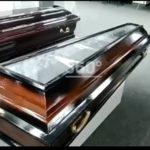 «С ума сошли»: в России стали делать спецгробы для умерших от COVID - видео