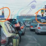 «Смотрите на знаки»: схема движения изменилась на проблемном перекрестке