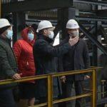 На особом контроле губернатора: масштабная стройка в Приморье «набирает темп»