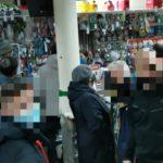 «Приморская катаклизма»: в магазинах небывалый ажиотаж - что скупают