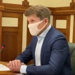Без сна, без отдыха, днем, ночью: экстренное заседание собрал губернатор Приморья