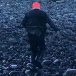 «Передайте жене - нашли»: пропавшего три дня назад водолаза нашли - видео