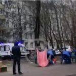 Трагедия на детской площадке семилетний мальчик убил брата-пятиклассника