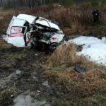 Последний вызов: врачи скорой помощи погибли по дороге к больному