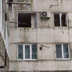 «Аж окна вынесло»: мощный взрыв прогремел в одной из квартир Владивостока
