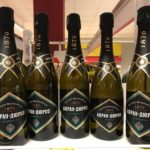 Чан для исполнения желаний: раскрыты секреты изготовления шампанского