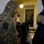 Женщина во главе: полиция задержала предполагаемых преступников