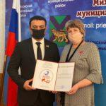 «Я всегда готов прийти на помощь»: депутат Джони Авдои наградил матерей-активисток