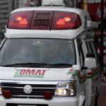 Серьезно пострадала: автомобиль врезался в группу школьников