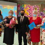 «Радость, счастье и добро»: сразу два детских сада поздравил Джони Авдои