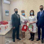 Труд, ответственность, нагрузка: депутат Джони Авдои отблагодарил  врачей