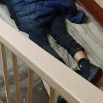 «На бомжа не похож – чистый, модный»: «тело» найдено в детской больнице