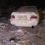 «Минус 50 это не шутки»: страшную находку обнаружил участковый на дороге