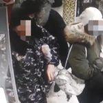 «Девушка впереди чувствует»: палка колбасы прославила охранника в Сети