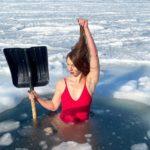 «Глушить меня лопатой»: знаменитая «мороженка» озвучила необычную просьбу