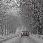 Не выезжайте и не оставляйте авто: службы региона готовятся к худшему