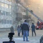«Ещё один ребёнок в квартире»: пожарные спасают людей из огня