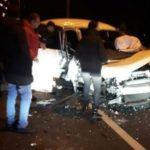 «Уснул за рулём»: страшное ДТП произошло под утро