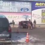 «Стрелки времен 90-х»: депутат раскрыл подробности  «замеса» на Спортивной