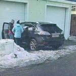 «Объясните ей, что это такое»: девушку на дорогом авто ищут во Владивостоке
