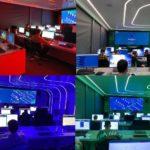 На Национальном киберполигоне прошли учения для студентов Дальневосточного федерального университета