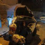 Дерби по-владивостокски устроил водитель навеселе