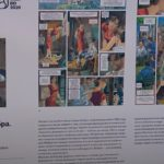 Выставка комиксов открылась во Владивостоке