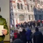 Запустил ракету во Владивостоке: на россиянина завели уголовное дело