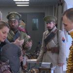 Грандиозное представление развернулось во Владивостоке