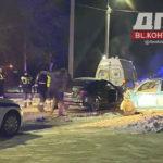 Авто в ориентировке: девушка-водитель погибла, уходя от погони