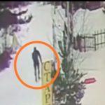 «Откуда он там взялся?»: автомобиль сбил лыжника на спортивной трассе
