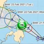 Первый в сезоне: «народный» синоптик рассказал о тайфуне «Dujuan» и погоде в Приморье
