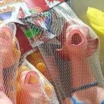 «Приучают к нападению на женщин»: товар в известном супермаркете неприятно удивил