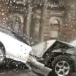 """""""Как можно так вляпаться"""": произошла жёсткая авария"""
