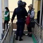 Крик, маты, драка: пожилая покупательница смогла удивить скорую и полицию