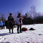 Удэгейцы, шаман и охота: особый праздник отметили в селе